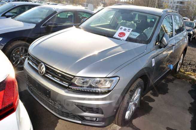 Volkswagen Tiguan, 2018 год, 1 910 600 руб.
