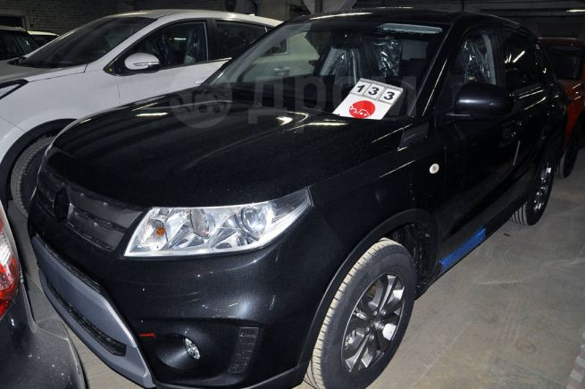 Suzuki Vitara, 2018 год, 1 489 950 руб.
