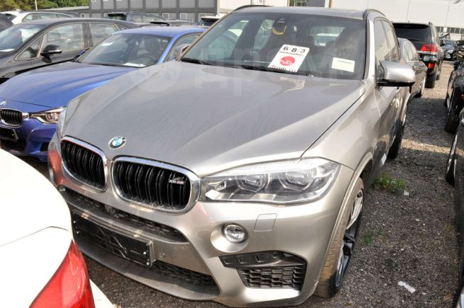 BMW X5, 2018 год, 9 010 570 руб.
