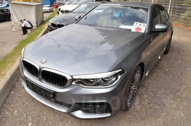 BMW 5-Series, 2018 год, 3 394 154 руб.