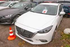 Химки Mazda3 2018