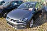 Volkswagen Golf. СЕРЫЙ «LIMESTONE» МЕТАЛЛИК (Z1Z1)