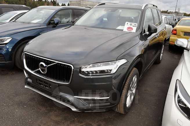 Volvo XC90, 2018 год, 3 877 700 руб.