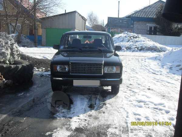 Лада 2107, 2010 год, 169 000 руб.