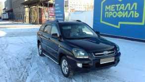 Барнаул Sportage 2008