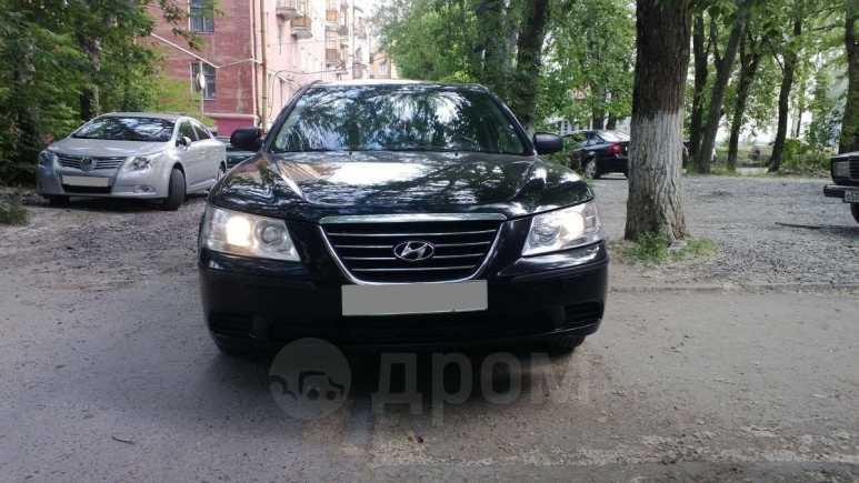 Hyundai NF, 2008 год, 500 000 руб.