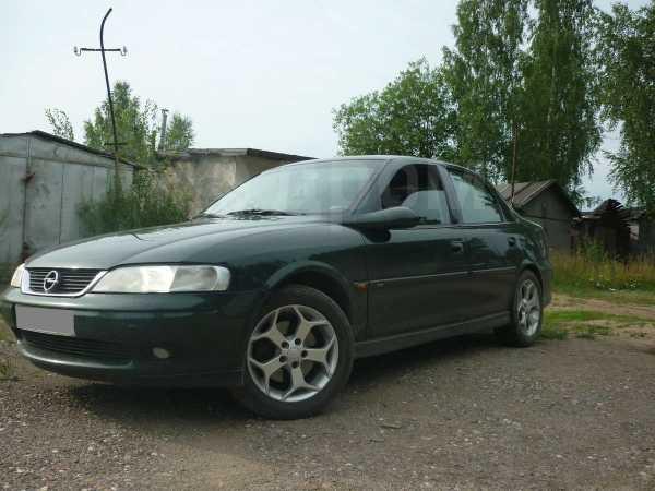 Opel Vectra, 2000 год, 225 000 руб.