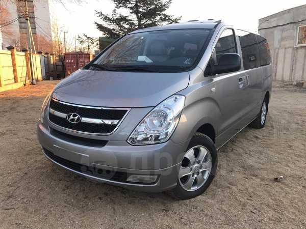 Hyundai Grand Starex, 2015 год, 1 490 000 руб.