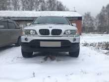 Омск X5 2002