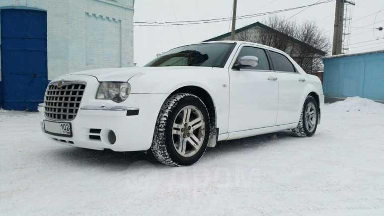 Chrysler 300C, 2005 год, 480 000 руб.