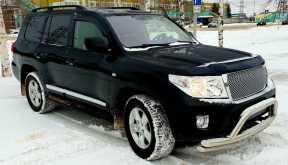 Нижневартовск Land Cruiser 2010