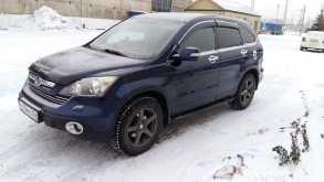Канск CR-V 2008
