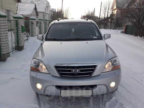Kia Sorento, 2008 год, 530 000 руб.