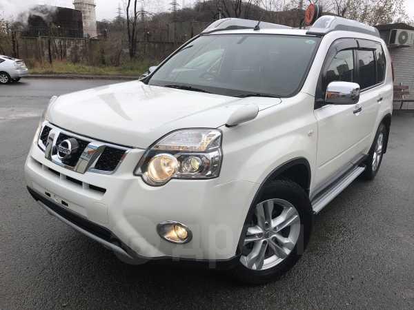 Nissan X-Trail, 2012 год, 1 030 000 руб.