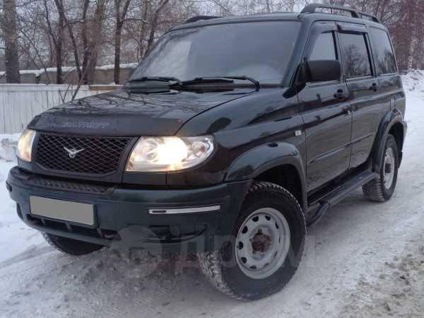 УАЗ Патриот, 2012 год, 447 000 руб.