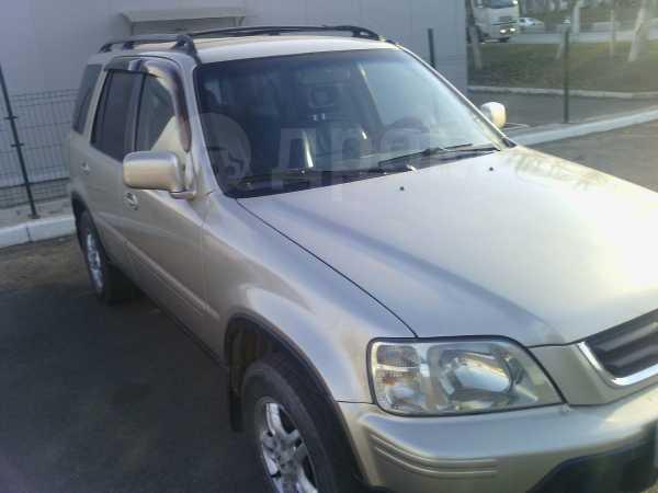 Honda CR-V, 2001 год, 440 000 руб.