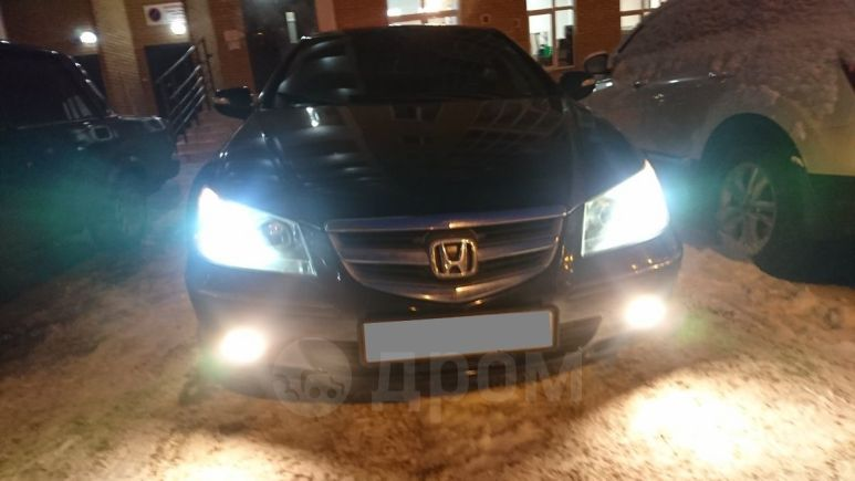 Honda Legend, 2007 год, 660 000 руб.
