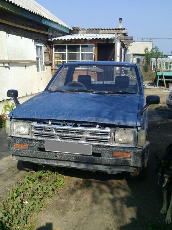 Nissan Datsun, 1992 год, 200 000 руб.