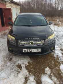 Николаевск-На-Амуре Corolla Fielder