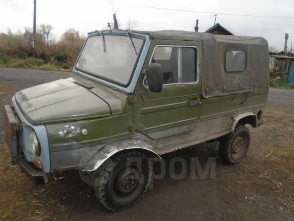 ЛуАЗ ЛуАЗ, 1989 год, 35 000 руб.