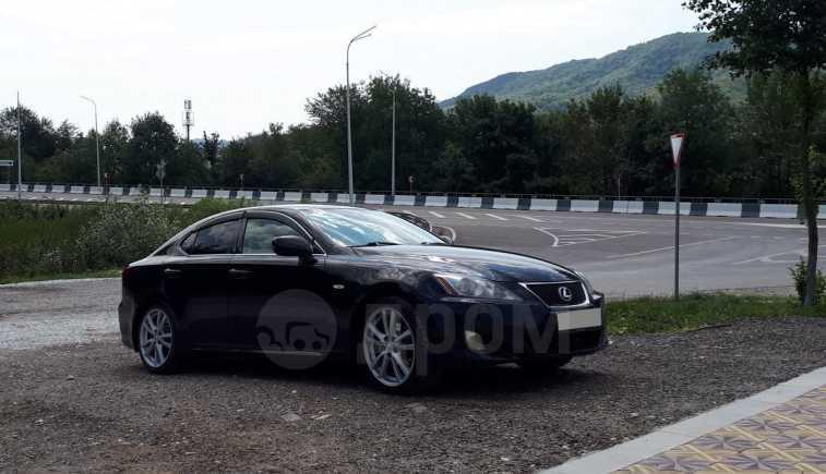 Lexus IS250, 2007 год, 849 999 руб.