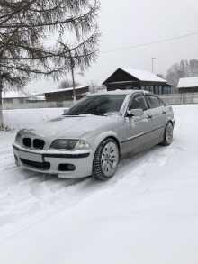 Ачинск 3-Series 1999