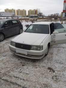 Новокузнецк Crown 1998