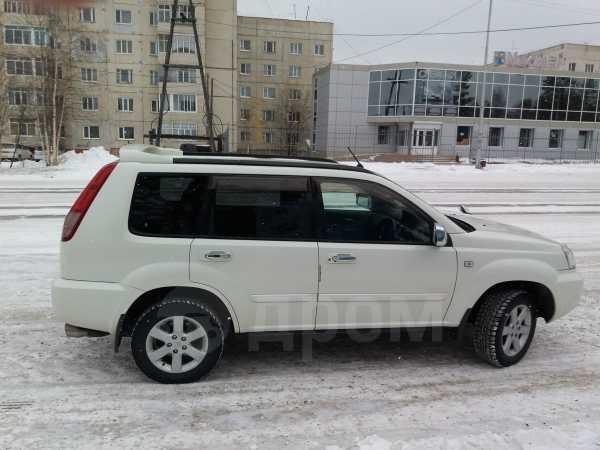 Nissan X-Trail, 2006 год, 590 000 руб.