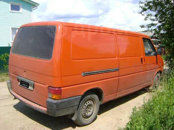 Volkswagen Transporter, 1992 год, 250 000 руб.