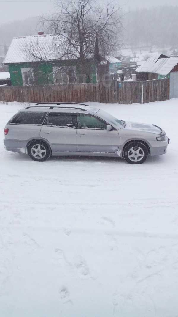 Nissan Avenir, 2001 год, 295 000 руб.