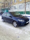 Ford Focus, 2010 год, 450 000 руб.