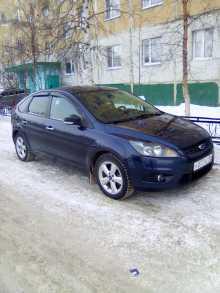 Нижневартовск Focus 2010