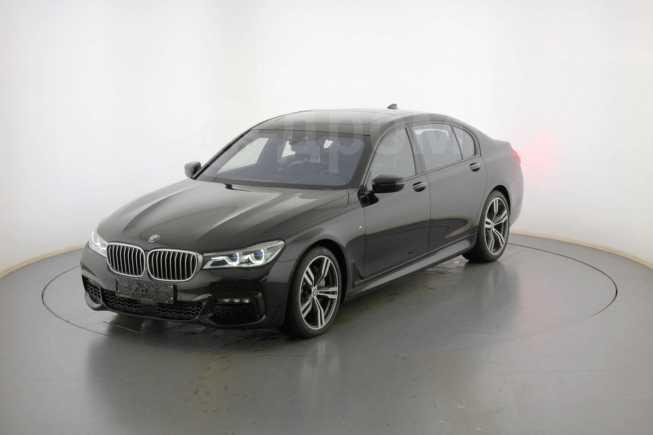 BMW 7-Series, 2016 год, 8 939 000 руб.