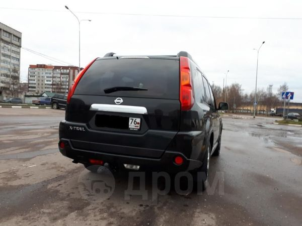 Nissan X-Trail, 2009 год, 500 000 руб.