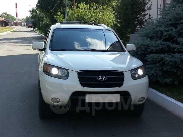 Hyundai Santa Fe, 2009 год, 730 000 руб.