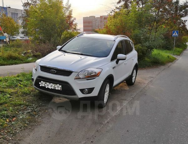 Ford Kuga, 2012 год, 680 000 руб.
