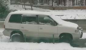 Новосибирск MPV 1997