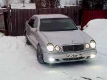 Урай E-Class 1999