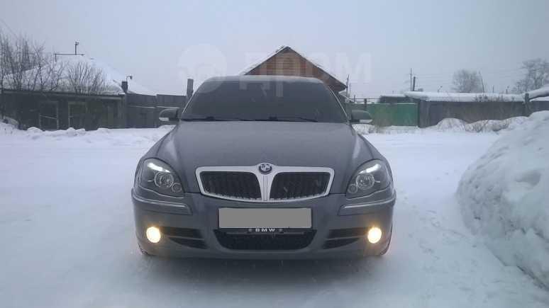 Brilliance M2, 2007 год, 320 000 руб.