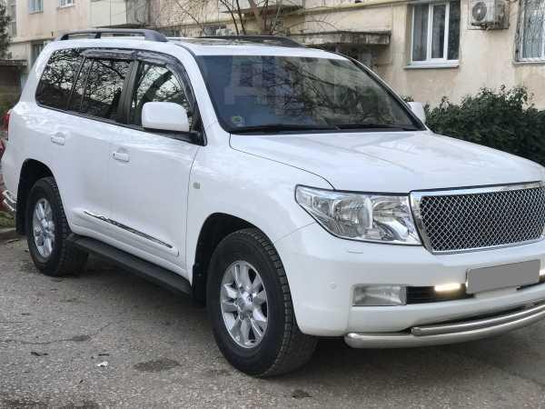 Toyota Land Cruiser, 2008 год, 1 985 000 руб.