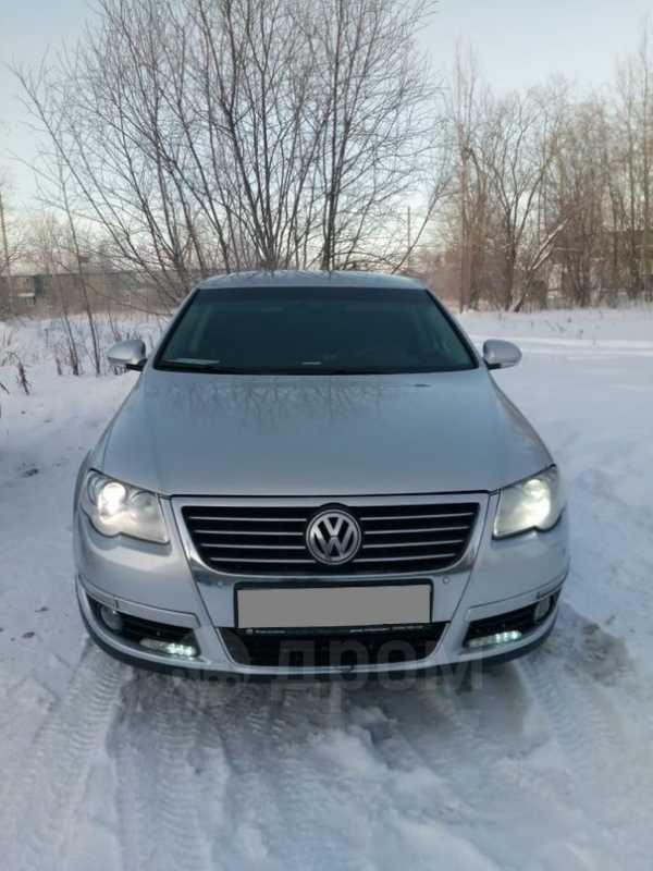 Volkswagen Passat, 2010 год, 599 000 руб.