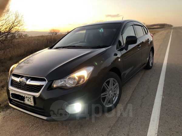 Subaru Impreza, 2013 год, 625 000 руб.
