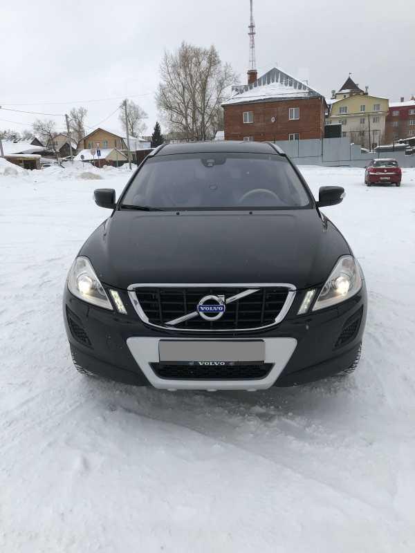 Volvo XC60, 2012 год, 1 300 000 руб.