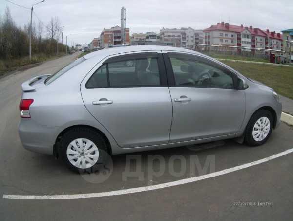 Toyota Belta, 2009 год, 445 000 руб.