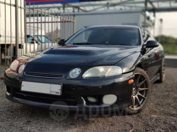 Toyota Soarer, 1995 год, 430 000 руб.