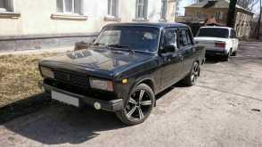 Киселёвск 2105 2011