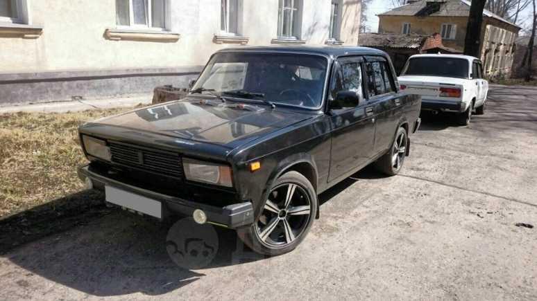 Лада 2105, 2011 год, 90 000 руб.