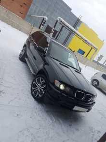 Кемерово X5 2001