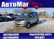Хабаровск Town Ace Noah 1997