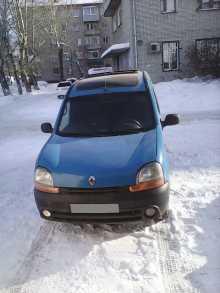 Омск Kangoo 2001